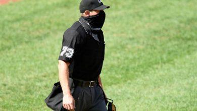 Photo of 2021 MLB Umpire Power Rankings: First Third of the Season