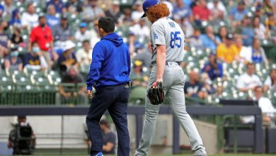 Photo of Mayday! Dodgers Starting Pitcher to Undergo Tommy John Surgery