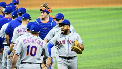 Photo of Mets Injury Woes Continue as They Eclipse Quarter-Season Mark