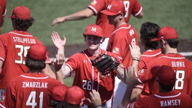 Photo of Big Ten Baseball Week 10 Update