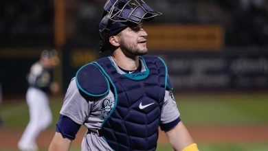 Photo of Let's talk about Mike Zunino