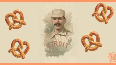 Photo of Baseball History: There Was Once a Player Named Pretzels