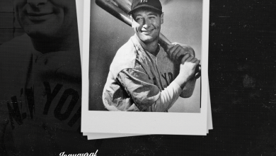 Photo of Lou Gehrig Day 2021: Remembering Gehrig's Winningest Moments