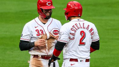 Photo of The Reds Have Two Elite Hitters