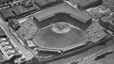 Photo of Baseball History: The Greatest MLB Pitching Duel