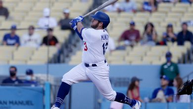 Photo of Max Muncy: The Overlooked MVP candidate
