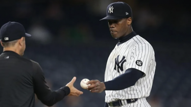 Photo of The Yankees Are Not Okay
