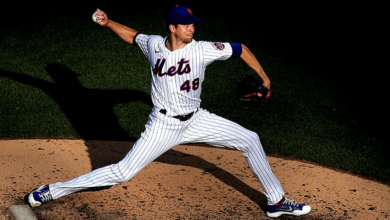 Photo of Starting Pitcher Power Rankings – A First Check