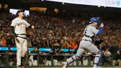 Photo of Despite the controversy, Game 5 of the Dodgers-Giants series more than delivered