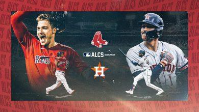 Photo of ALCS Preview: Boston Red Sox vs Houston Astros
