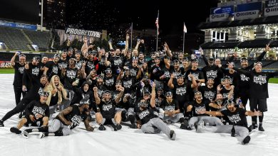 Photo of White Sox ALDS Preview – Houston Astros