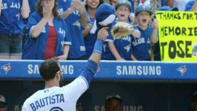 Photo of Hope and Inspiration: Why José Bautista Is One of the Greatest Players of this Generation