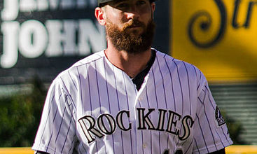 Photo of Chuck Nazty Is Staying Put