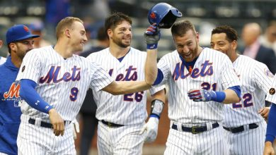 Photo of Mets Season Preview