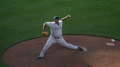 Photo of One More Run: CC Sabathia Re-Signs with the Yankees