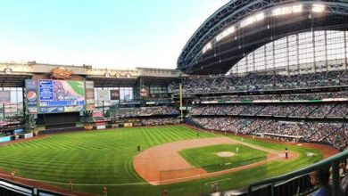 Photo of The Milwaukee Brewers' Three-Year Plan