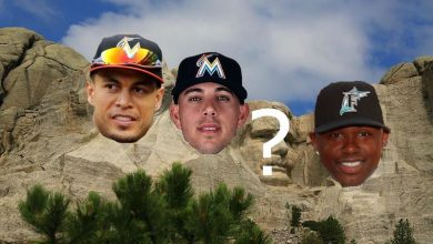 Photo of Florida/Miami Marlins All-Time Mount Rushmore
