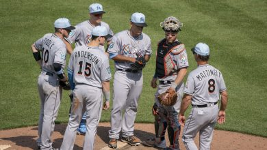 Photo of Why Did the Marlins Protect 2014 20th-Round Pick, Low-A RHP Holloway?