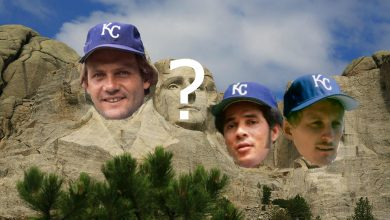 Photo of The Mount Rushmore of Royals