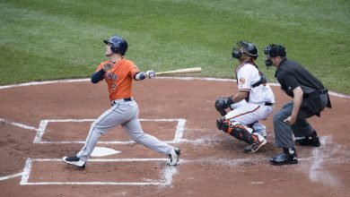 Photo of The Astros New Best Hitter
