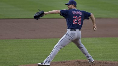 Photo of Five Potential Trades for Corey Kluber