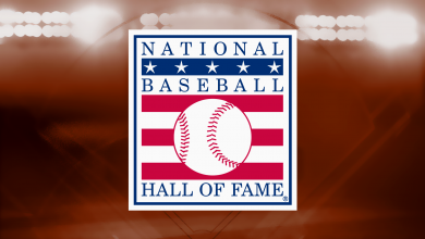 Photo of If I had a Hall of Fame Vote
