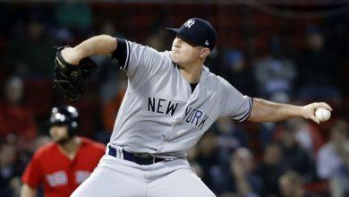 Photo of Yankees Land Zach Britton
