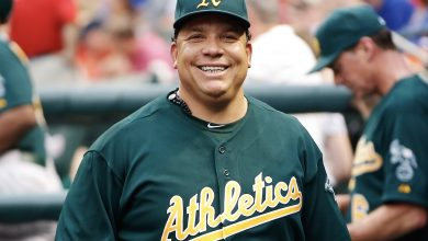 Photo of Looking Back at the Best Season of Bartolo's Career