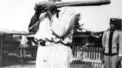 Photo of Let Us Now Praise Oscar Charleston – The GOAT That Time Forgot
