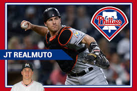 Photo of Why J.T. Realmuto Makes the Phillies Title Contenders