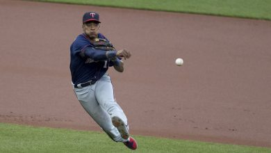Photo of BREAKING: Twins agree to extensions with Polanco, Kepler