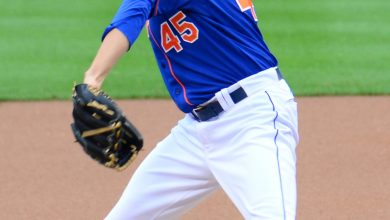 Photo of The Key to the Mets 2019 Success: Zack Wheeler