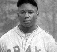 Photo of Negro League Greats: Josh Gibson