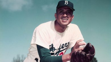 Photo of Requiem for Don Newcombe, and His Era