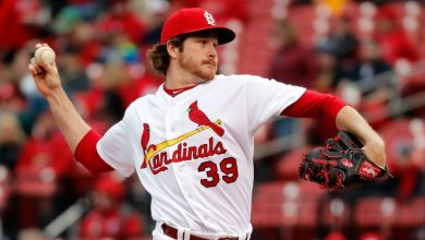 Photo of BREAKING: Cardinals Give Mikolas 4 Year Extension