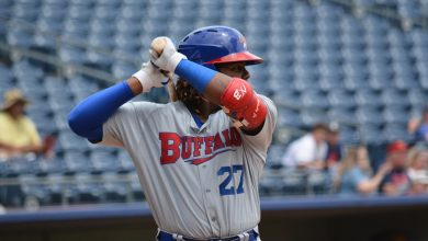 Photo of Can Vlad Jr. Be Saved From Service Time Manipulation?
