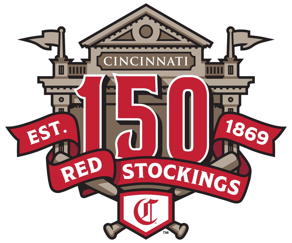 Anthony DeSclafani Cincinnati Reds 150th Anniversary Baseball Jersey - Green