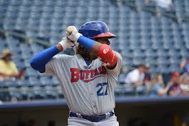 Photo of Vladimir Guerrero Jr., Things to Consider Before Drafting Him