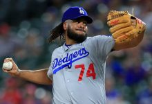 Photo of In Defense of Kenley Jansen