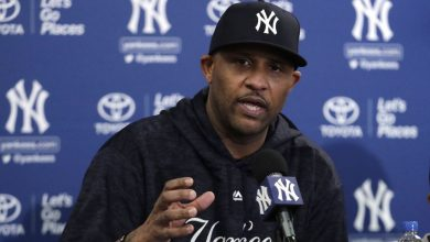 Photo of CC Sabathia to Join ESPN as an Analyst