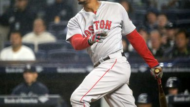 Photo of Breaking: Xander Bogaerts Signs Six-Year, $120 Million Extension With Red Sox