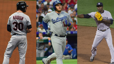 Photo of Comparing Max Muncy's Breakout to Other Surprise Seasons