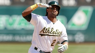 Photo of A's, Khris Davis agree to 2-year contract extension