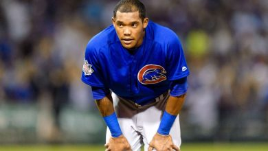 Photo of Why Addison Russell should never play another professional baseball game