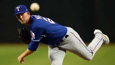 Photo of No Minor Addition: Rangers SP a Cashman Target?