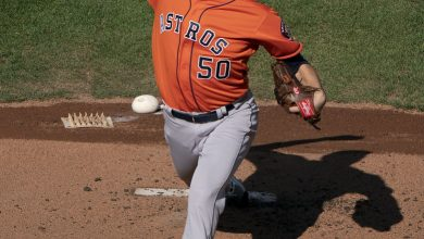 Photo of Yet Another Version of Charlie Morton is Dominating Baseball