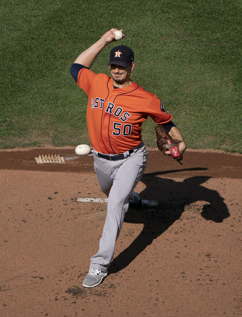 yet another version of charlie morton is dominating baseball diamond digest yet another version of charlie morton is dominating baseball diamond digest