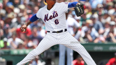Photo of BREAKING: Blue Jays Trade Marcus Stroman to the Mets