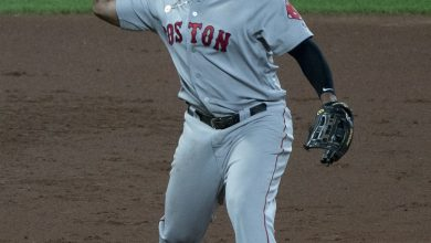 Photo of Rafael Devers Is Incredible – But Still Has Room to Improve