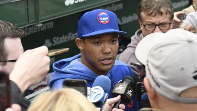 Photo of Cubs Non-Tender Addison Russell Ahead of Deadline